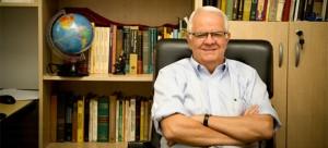 Raul Machado Neto, presidente da Agência USP de Cooperação Nacional e Internacional